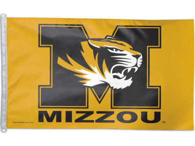 Missouri Tigers 3x5ft Flag
