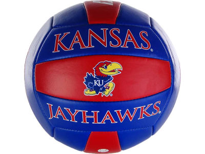 Kansas Jayhawks NCAA Volleyball Fullsize
