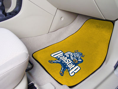 Utah State Aggies Car Mats Set/2