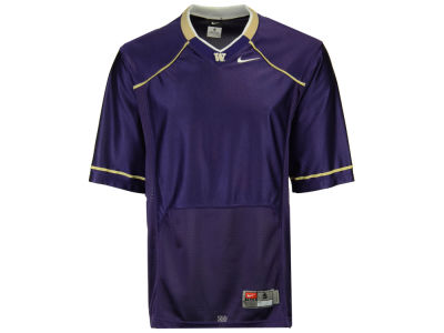 Washington Huskies Nike NCAA Blank Football Jersey
