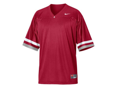 Washington State Cougars Nike NCAA Blank Football Jersey