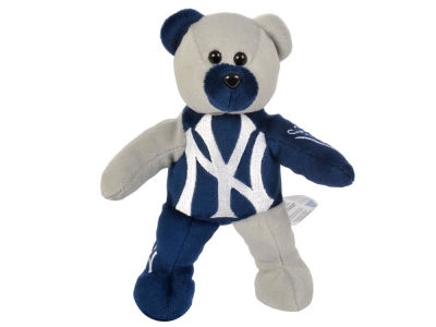 New York Yankees MLB 8 Inch Thematic Bear