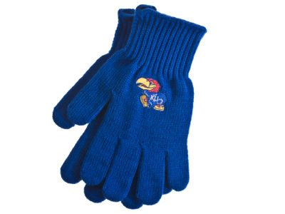 Kansas Jayhawks Youth Tailgate Glove