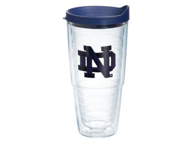 Notre Dame Fighting Irish 24oz Tervis Tumbler