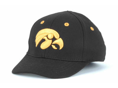 Iowa Hawkeyes Top of the World NCAA Little One-Fit Cap