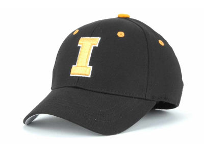 Iowa Hawkeyes Top of the World NCAA Kids Onefit Cap