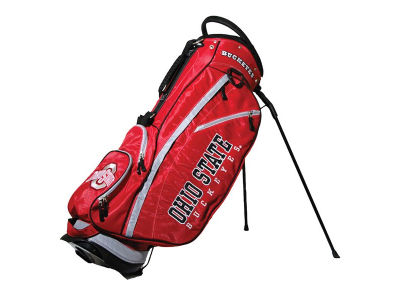 Ohio State Buckeyes Fairway Golf Stand Bag