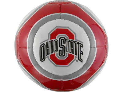 Ohio State Buckeyes NCAA Soccer Ball