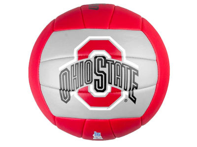 Ohio State Buckeyes NCAA Volleyball Fullsize