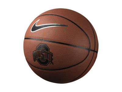 Ohio State Buckeyes Nike NCAA Replica Basketball