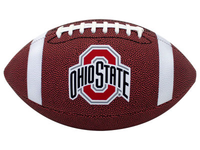 Ohio State Buckeyes Composite Football