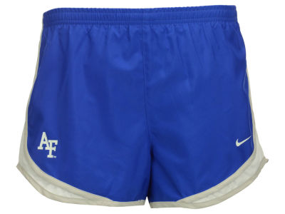 Air Force Falcons Nike NCAA Women's Tempo Shorts