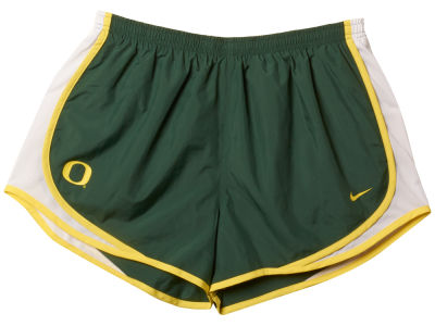 Oregon Ducks Nike NCAA Women's Tempo Shorts