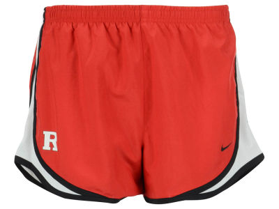 Rutgers Scarlet Knights Nike NCAA Women's Tempo Shorts