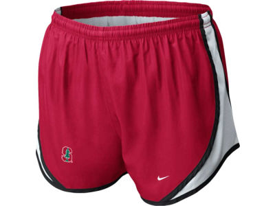 Stanford Cardinal Nike NCAA Women's Tempo Shorts