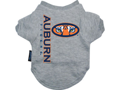 Auburn Tigers Pet T-Shirt