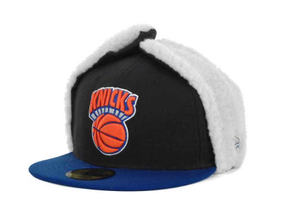 New York Knicks New Era NBA Hardwood Classics Dogear 2011 59FIFTY Cap