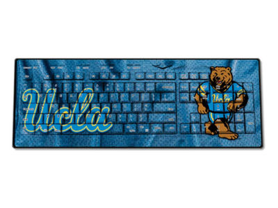 UCLA Bruins Wireless Keyboard