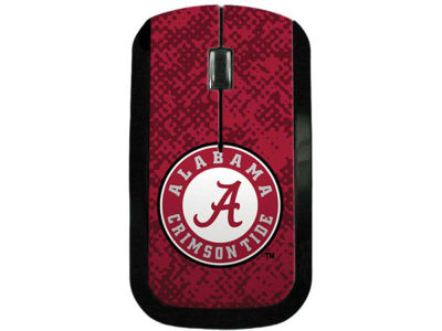 Alabama Crimson Tide Wireless Mouse