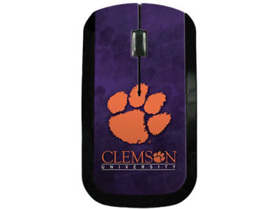 Clemson Tigers Wireless Mouse
