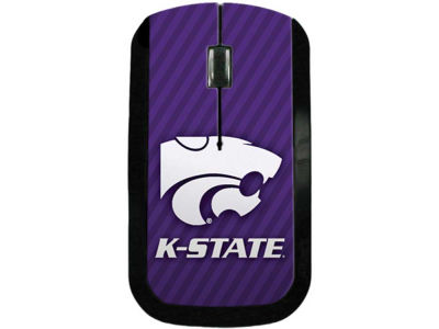 Kansas State Wildcats Wireless Mouse