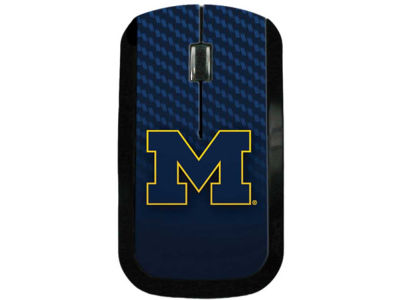 Michigan Wolverines Wireless Mouse