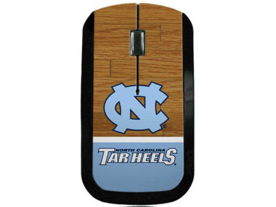 North Carolina Tar Heels Wireless Mouse