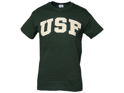 South Florida Bulls NCAA 2 for $25  NCAA Bold Arch T-Shirt