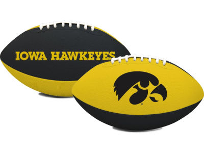 Iowa Hawkeyes Tailgater Football