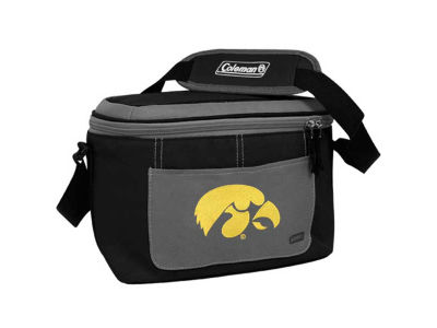 Iowa Hawkeyes 12 Can Soft Sided Cooler