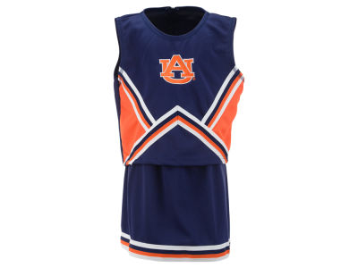 Auburn Tigers NCAA Youth 2 Piece Cheer Set