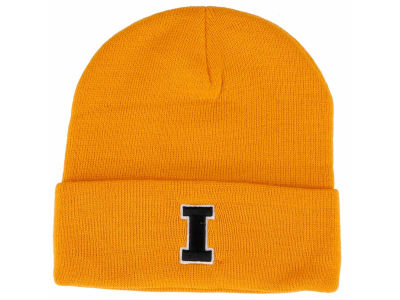 Iowa Hawkeyes Top of the World NCAA Campus Cuff Knit
