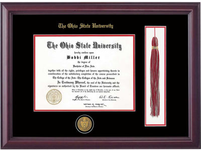 Ohio State Buckeyes NCAA Wall Art & Picture Frames | lids.com