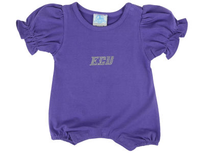 East Carolina Pirates NCAA Infant Lap Shoulder Creeper