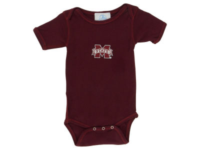 Mississippi State Bulldogs NCAA Infant Lap Shoulder Creeper
