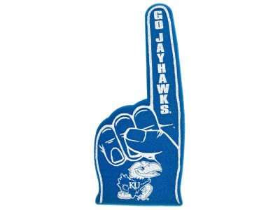 Kansas Jayhawks Foam Finger