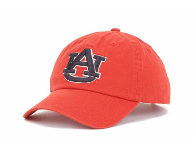 Auburn Tigers Top of the World NCAA Crew Adjustable Cap