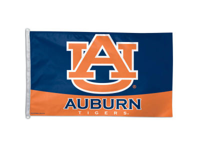 Auburn Tigers 3x5ft Flag
