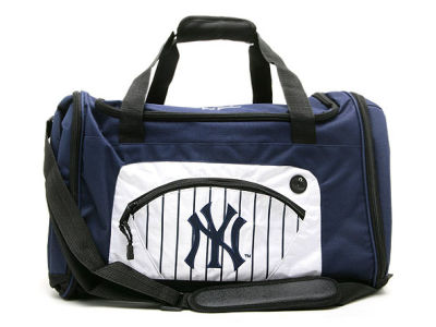 New York Yankees Roadblock Duffel