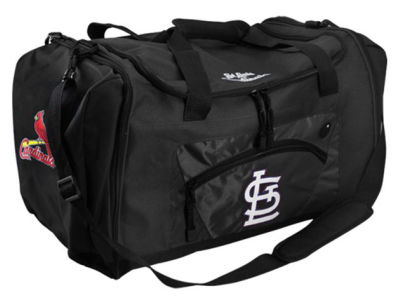 St. Louis Cardinals Roadblock Duffel
