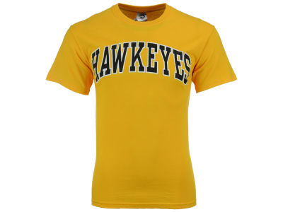Iowa Hawkeyes NCAA Bold Arch T-Shirt