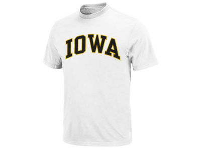 Iowa Hawkeyes NCAA 2 for $25  NCAA Bold Arch T-Shirt