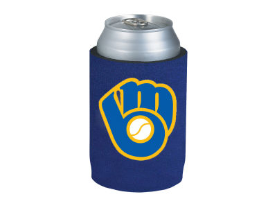Milwaukee Brewers Can Coozie