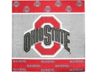 Ohio State Buckeyes NCAA Beverage Napkins Kitchen & Bar