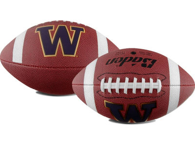 Washington Huskies Composite Football
