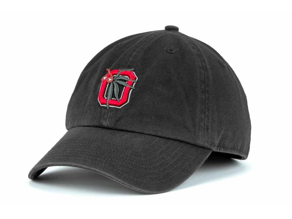 7f739c02b3e Ohio State Buckeyes  47 NCAA Alumni Franchise Cap