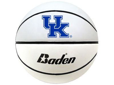 Kentucky Wildcats Autograph Basketball