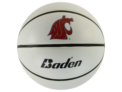 Washington State Cougars Autograph Basketball