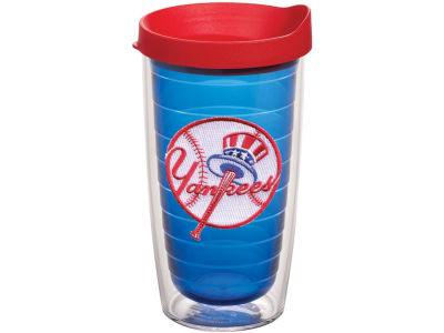 New York Yankees MLB 16oz. TC Tumbler with Lid