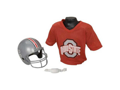 Ohio State Buckeyes Youth Football Uniform Set